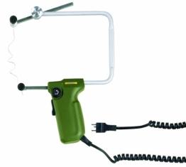 Proxxon 27082 Heißdraht-Schneidegerät Thermocut 12/E